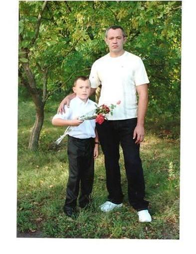 Spendenaufruf für den Vollwaisen Maksim, 12 Jahre alt, Gebiet Cherson – Aufruf3/2016